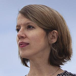 Annette Leyssner